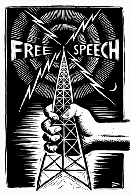 Free-Speech-Radio