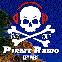 Pirate Radio Key West