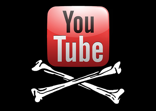 YouTubePiracy