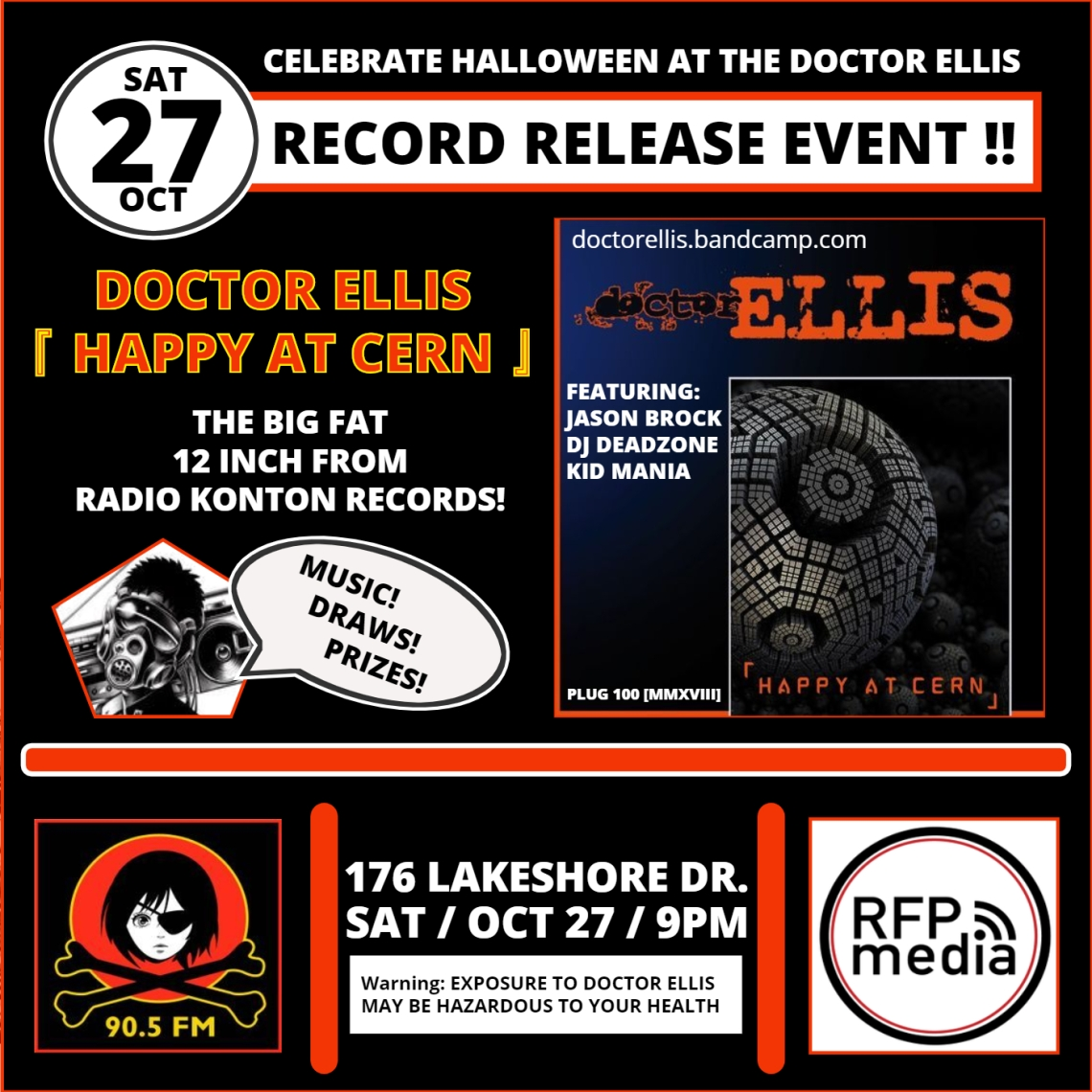 record release 3
